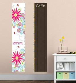 JDS GC925 Kids Growth Charts