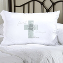 JDS Personalized Angel of God Pillow Case