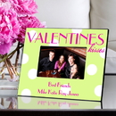 JDS Personalized Polka Dot Passion Picture Frame
