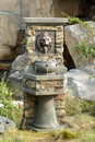 Jeco FCL013 Lion Head Fountain