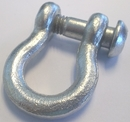 Jensen Swing Commercial Shackle With Special Head
