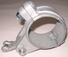 "Jensen Swing Commercial 2 3/8"" O.D. Swing Hanger W/shackle Pendulum"