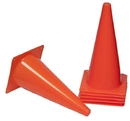 j/fit 10-0915-6 Agility Cone 15