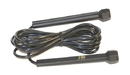 j/fit 20-2723 Speed Rope, Black