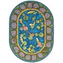 Joy Carpets 1487 Rug, Maria's Garden