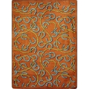 Joy Carpets 1512 Rug, Rodeo