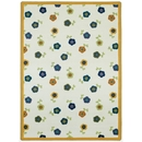 Joy Carpets 1536 Rug, Awesome Blossom