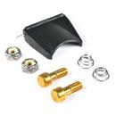 Ettore 1365 Top Clip Springs Pin for Quik Rel Handle