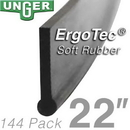 Unger RG550 Rubber ErgoTec Soft 22in (144)