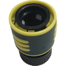 4MQC Poly Hose connector with water stop