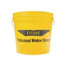 Ettore 82222 Bucket 3 1/2 Gal Round-ea