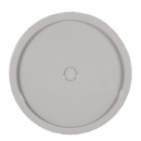 PP531 Lid for 5 gal Bucket Grey Gloss Finish