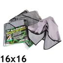 MN40U Microwipe 16x16 Ninja Pocket Towel