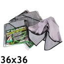 MN60U Microwipe 32x24 Ninja Pocket Towel