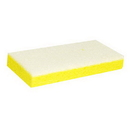 63ETC Sponge with White Backing Pad