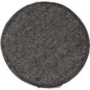 Pad Orbital 5in Steel Wool