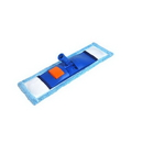 Unger MM40B Smart Mop Micro Mop 15.0 HD Blue