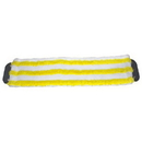 Unger MD40Y Smart Mop Micro Mop 7.0 MD Yellow Stripe