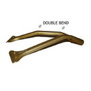 Ledger Squeegee Handles CTL16 Ledger Double Bend 16in