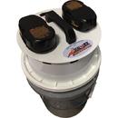 Seal n Lock Bucket Sprayer Dual Battery PP2