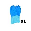 Balco Rubber Gloves LL-301XL Gloves Rubber XL (Pair)