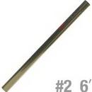 Tucker 6/#2 Pole #2 06ft Section NEW Tucker
