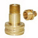 Brass Fittings For Hand Crank Cox Reel