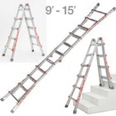 Little Giant Ladders 10102 Ladder #17 Original Little Giant