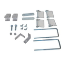 Werner 36-15 Ladder StandOff Hardware Kit