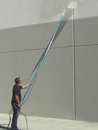 AVW20 High Reach Wash Pole 20ft