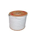 New England Ropes 3250-16-00600 Safety Core Rope 1/2in 600