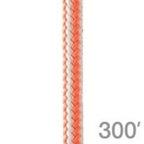 New England Ropes 3255-16-00400 Safety Core HiVee Rope 1/2in 400