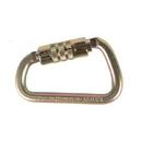 499043 Carabiner ANSI Modified D Twist Lock