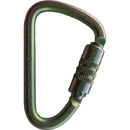 USR-12-CTL Carabiner ANSI Twist Lock Steel