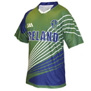 Guinness Official Merchandise GA1001 Croker Adult GAA Gaelic Football Top