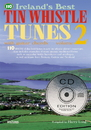 Guinness Official Merchandise WM1367CD 110 Tin Whistle Tunes Vol 2 CD Edition