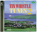 Guinness Official Merchandise WM1374 110 Tin Whistle Tunes Vol 2 CD