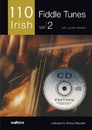 Guinness Official Merchandise WM1382CD 110 Fiddle Tunes Vol 2 CD Edition
