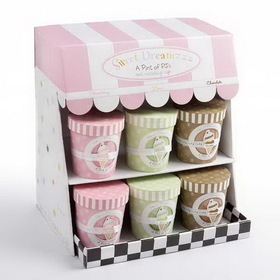 Baby Aspen Sweet Dreamzzz (Set of 12 Asst) in POP Display