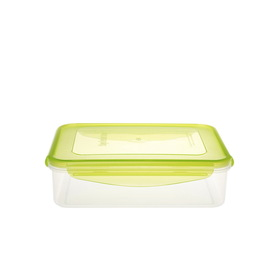 Kinetic Fresh Food Storage Containers, 54oz Rectangle