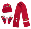 Kidorable KNITWESR-XMAS Christmas Knitwear Set
