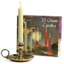 Keystone Candle Chime-Iv Chime Candles Ivory