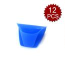 Aspire 12PCS Silicone Heat Resistant Mini Mitts / Pot Holders