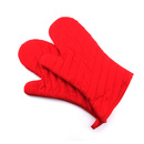 Aspire 2PCS 12.9 Inch Quilted Oven Mitts For BBQ, Cooking Gloves