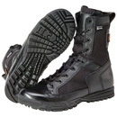 5.11 TACTICAL 12321-019-10-R Skyweight Waterproof Side Zip Boot, Black, 10, Regular
