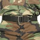 BLACKHAWK 41CQ01BK Blackhawk - Cqb Emergency Rescue Rigger Belt, Black, Medium (34  To 41  Waist)