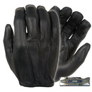 DAMASCUS WORLDWIDE D20PXLG Damascus - Dyna Thin Unlined Shorty Duty Gloves, X-Large