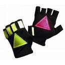 Hatch 5050 Day Night Reflective Glove, L/Xl