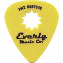 Everly - Star Pik 12Pk .73Mm Yellow