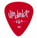 Jim Dunlop - Dun Gel Pck Red/Hvy 72/Pk